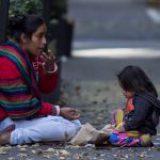 Concentran 5 estados 63% de pobreza extrema