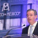 Banxico prevé depreciación del peso si reforman ley del organismo