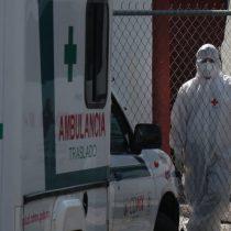 Letalidad por Covid es mayor en hospitales públicos de México que en privados: INSP