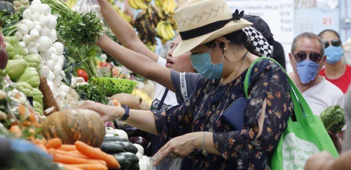 Inflación interanual se acelera más de lo esperado en enero