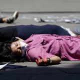 Homicidios dolosos de mujeres en México aumentan 4.6% en enero