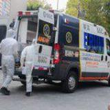 Con 15 mil muertes adicionales, enero fue el mes más letal en CDMX desde el comienzo de la pandemia