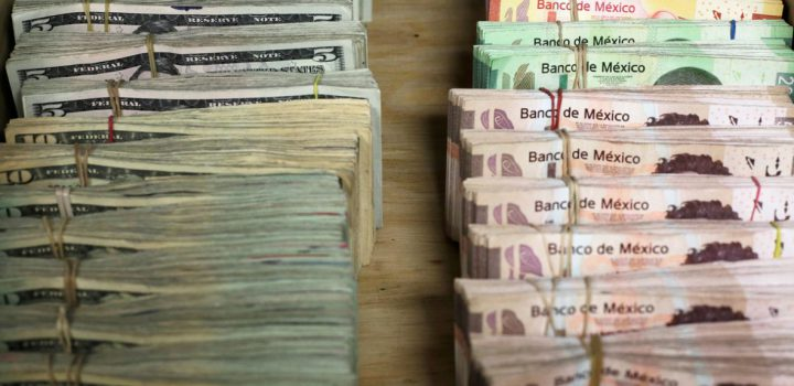 Inversión Extranjera Directa a México cayó 11.7% en 2020