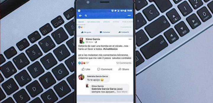 4T analiza posible iniciativa para regular a Twitter y Facebook