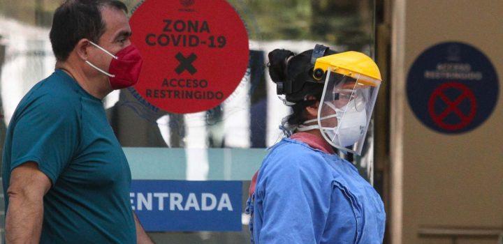 4T esconde decesos de personal de salud en el peor momento de la pandemia