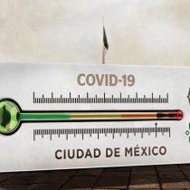 """México en terapia intensiva y en """"foco rojo"""" para el mundo"""