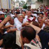 Cae 4% el índice de desarrollo democrático en México