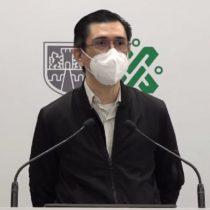 """Gobierno realizará el 11 de abril prueba en altavoces de la CDMX; """"no es simulacro"""""""