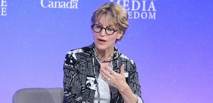 Agnes Callamard es nombrada jefa de Amnistía Internacional