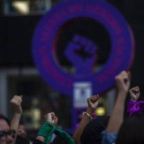 El movimiento feminista y la lucha popular