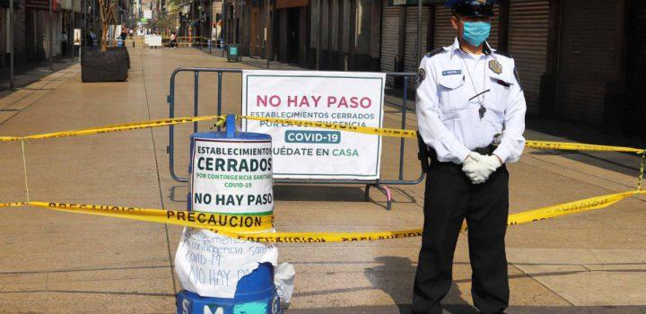 Por pandemia en 2020, 1 millón de establecimientos cerró en México: INEGI