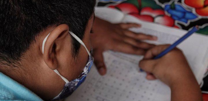 """Niños """"pospandemia"""" sin futuro por incapacidad de AMLO"""