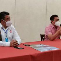 Denuncia Antorcha de Oaxaca hostigamiento e intimidación hacia militantes