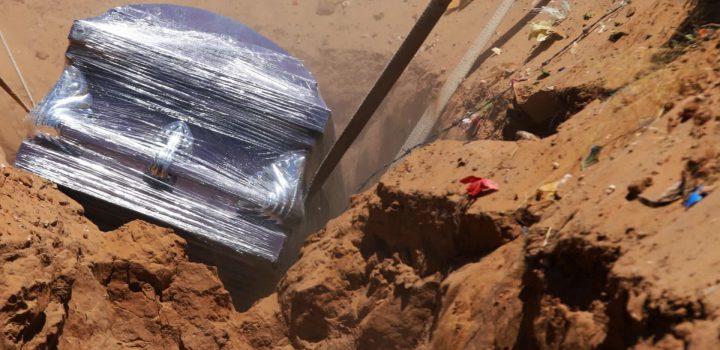 Informe del Gobierno de México precisa que decesos por Covid son más de 321 mil: AP