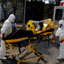México rebasa los 195 mil muertos por Covid-19
