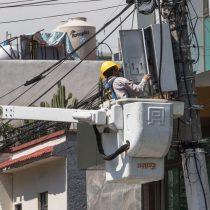 Juez dicta suspensión definitiva a reforma eléctrica de AMLO