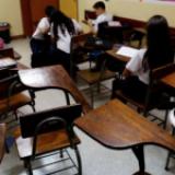 Desastre educativo: 9 millones de estudiantes abandonan las aulas