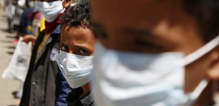 OPS advierte por posible tercera ola de Covid-19 en Latinoamérica