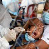Advierte la OMS que no se superará la pandemia en este 2021