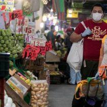 Recuperación económica en México será débil y desigual
