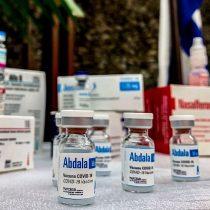 Cuba aplicará vacuna antiCovid en tercera fase de estudios a 120 mil personas