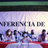 Morena orquesta campaña negra contra Antorcha en Chimalhuacán
