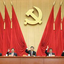 China aprueba su nuevo plan quinquenal, que marcará su economía hasta 2025