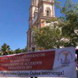 Protestará Antorcha debido a incumplimiento de Gobierno Estatal