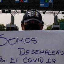 Aumenta la tasa anual de desempleo en México durante febrero