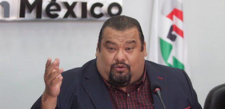 Dictan orden de aprehensión contra Cuauhtémoc Gutiérrez por trata de personas