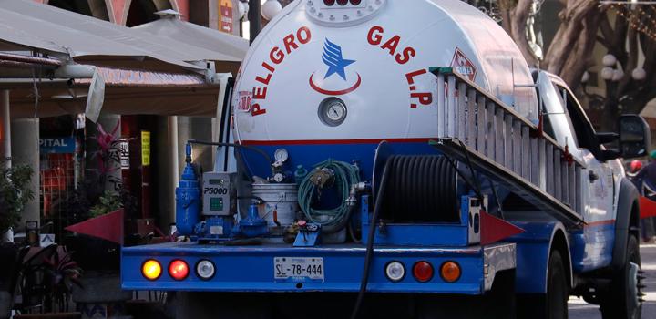 Aumenta hasta 42% el precio del gas LP en 2021: Profeco