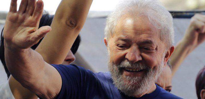 Cae apoyo a Bolsonaro y Lula figura para las elecciones de 2022
