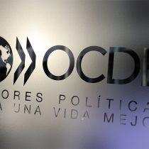 Economía de México crecerá 4.5% este año: OCDE