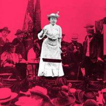 Rosa Luxemburgo, el feminismo y la 4T