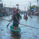 Tabasco: más de 50 mil damnificados claman por ayuda