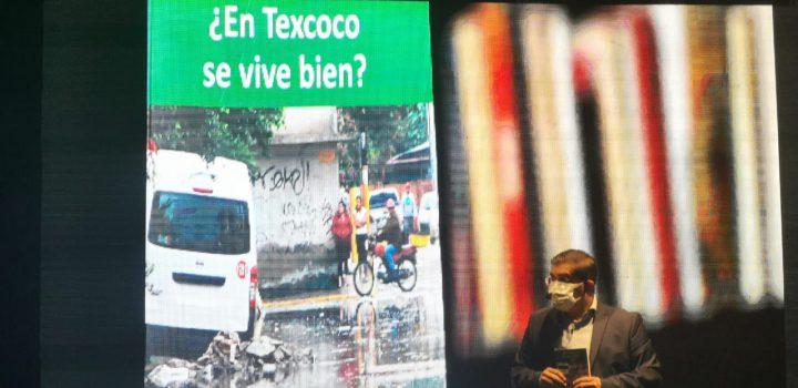 Texcoco, ejemplo de fracaso de gobiernos morenistas