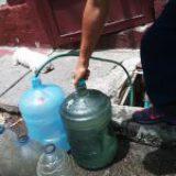 En México, 47% de las personas no tiene acceso al agua potable