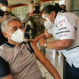 América Latina alcanzará inmunización contra Covid hasta 2023: Cepal