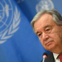 Advierte la ONU: 'el racismo, otra feroz pandemia'