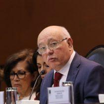 Despiden al auditor que revisó el costo de la cancelación del NAIM