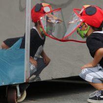 Niños sufren más estrés por el cambio de rutina que por la muerte de familiares durante la pandemia: INSP
