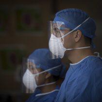 4T dejó de gastar 32 mil 502 mdp para salud en 2021