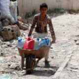 Países pobres quedarán rezagados frente al crecimiento global: FMI