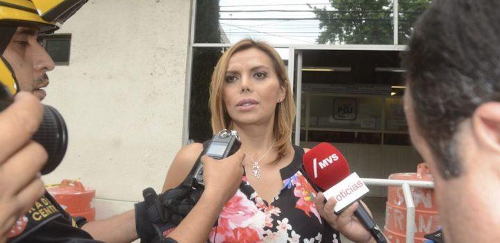 Congelan cuentas a lideresa de comerciantes detenida en la CDMX por presunta extorsión y robo