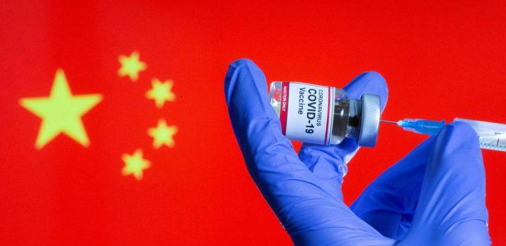 China arrasa en el mercado mundial de las vacunas contra Covid
