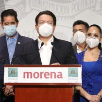 Diputados priorizan iniciativas de AMLO y abandonan la pandemia