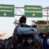 México incrementa detenciones contra migrantes durante los últimos dos meses