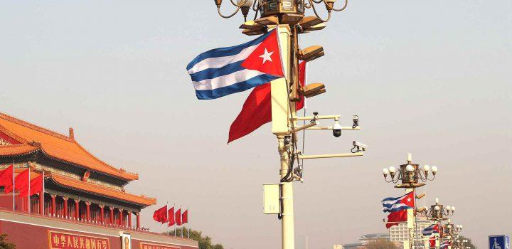 Cuba y China trabajan en 'súper vacuna' contra nuevas variantes de Covid