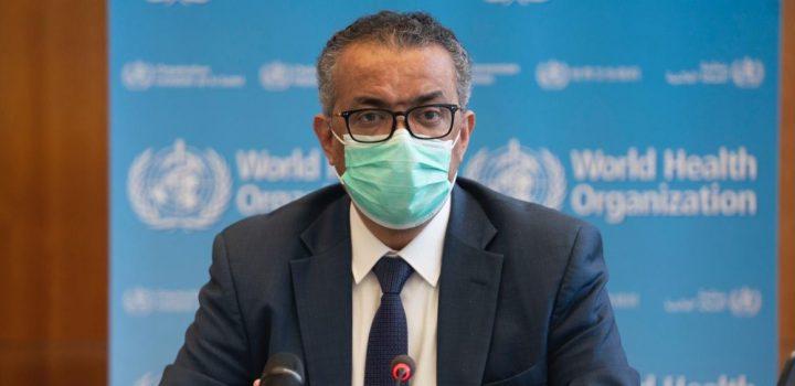 OMS y líderes mundiales buscan crear tratado de preparación contra las pandemias
