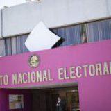INE alista freno a nueva sobrerrepresentación de Morena u otro partido en San Lázaro